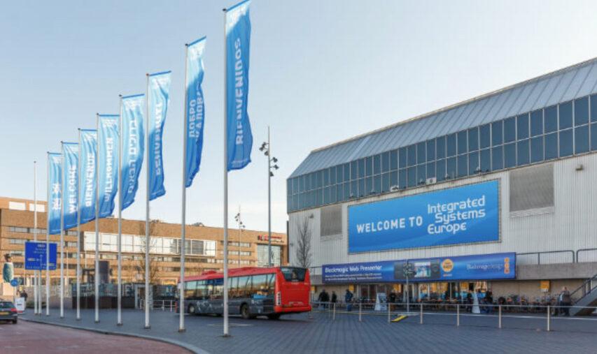 Sony er tilbage på BSC Expo 2019