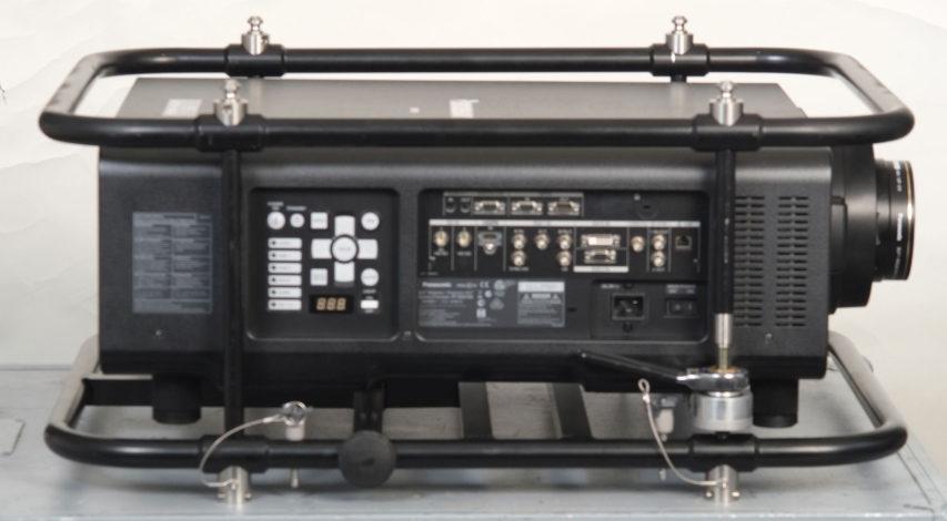 ISE2019 byder på et nyt lasershow skabt af projektionsmesteren Bart Kresa