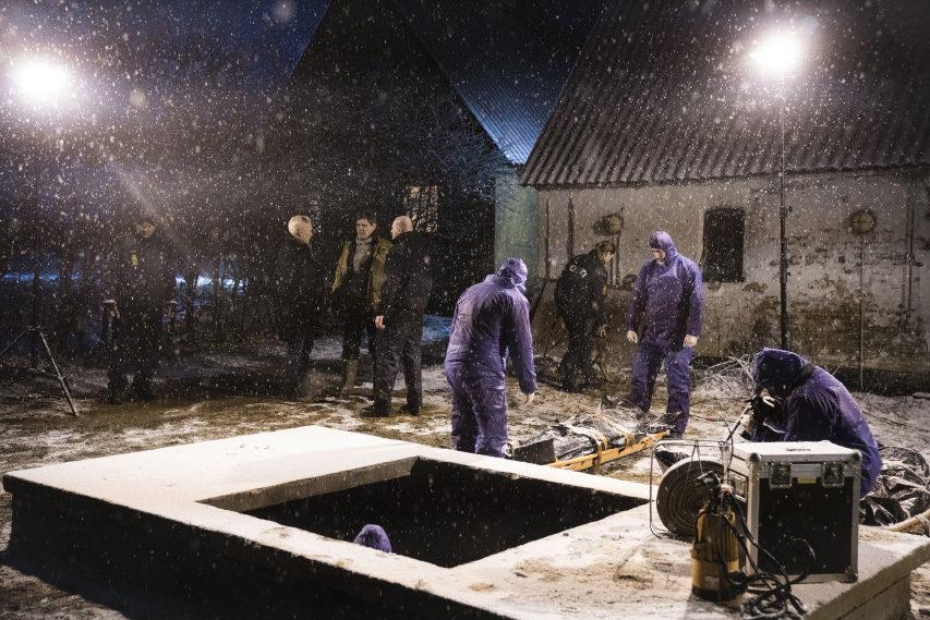 Viaplay sender ny sæson af TV2 serie
