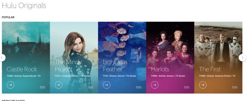 Hulu oplever ekstrem vækst - forbrugerne elsker kombinationen af stream og live TV