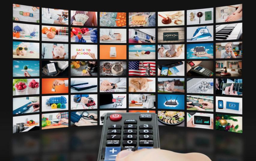 Amerikanerne klipper deres kabel TV ledninger i stigende grad