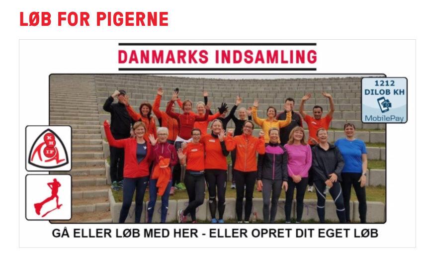DR1 går event på lørdag med 5 timers TV fra Aalborg og Danmarks Indsamling 2019