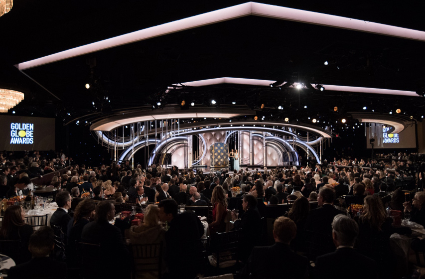 Og vinderne ved the 76th Golden Globes er..