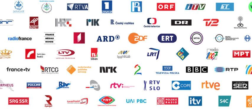 EU og broadcasterne holdt møde om en fremtid med stadig flere globale platforme