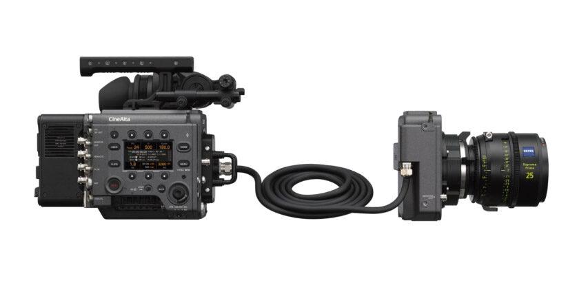 Sony Venice FW4 kommer til juni der er meget at glæde sig til
