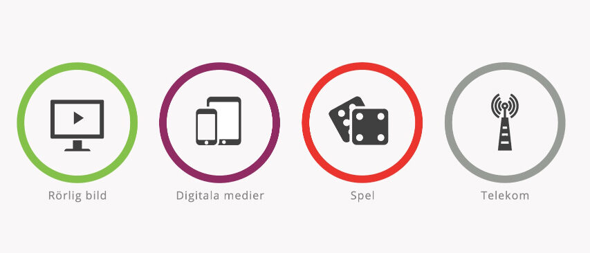 Forbrugerne køber adgang til stadig mere streaming