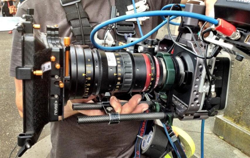 Nyt camera Setup til de fleste Blackmagic Kameraer - masser af bug fix og mere