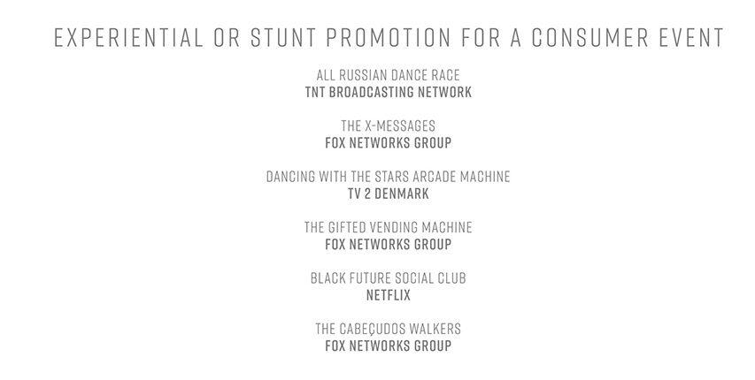 TV2 er nomineret til et utal af priser ved den kommende Promax EU fest