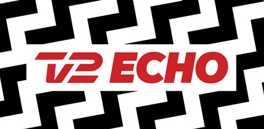 TV2 vurderer at det går rigtigt fint med deres TV2 Echo tiltag - storhitter på Facebook nærmest totalt overset på YT