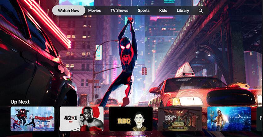Apples kommende streamtjeneste inkluderer adgang til lineært TV - i en og samme app der ikke kræver Apple hardware