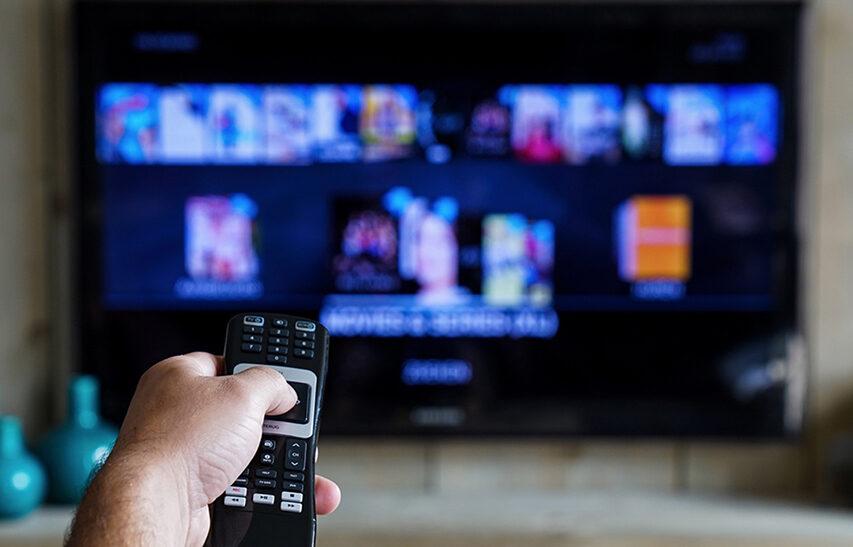 Streaming er vokset voldsomt i følge analyse fra Deloitte
