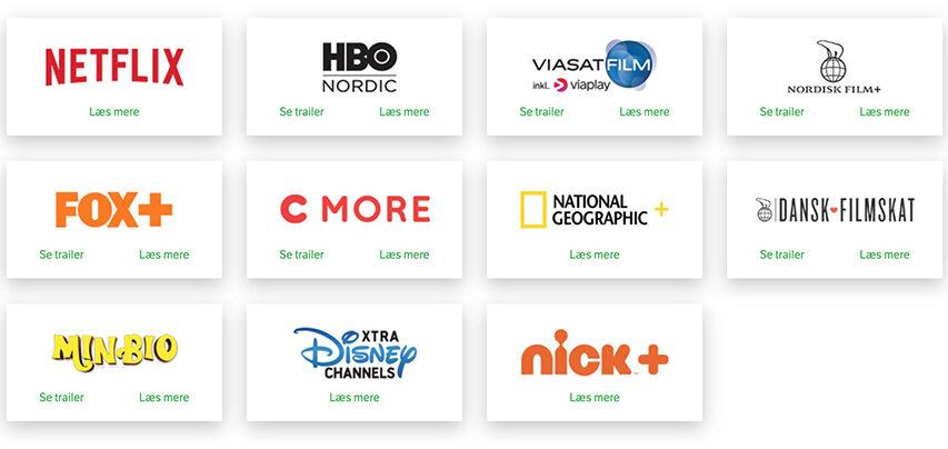 YouSee og Stofa kunder kan også i fremtiden nyde Nent Group kanalerne og platformene