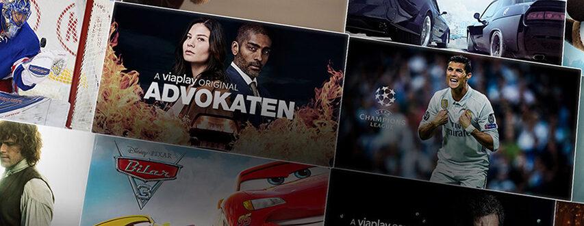 Nent Group har 3,476 millioner stream og TV kunder i Norden