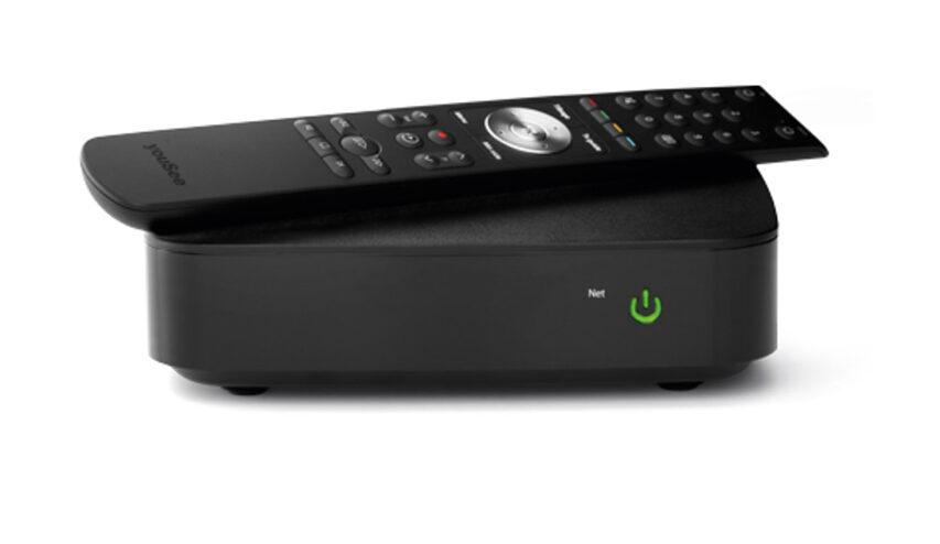 Kabel TV udbyderne har siden 2013 tilbudt catch up services der formodentligt ikke bliver målt på
