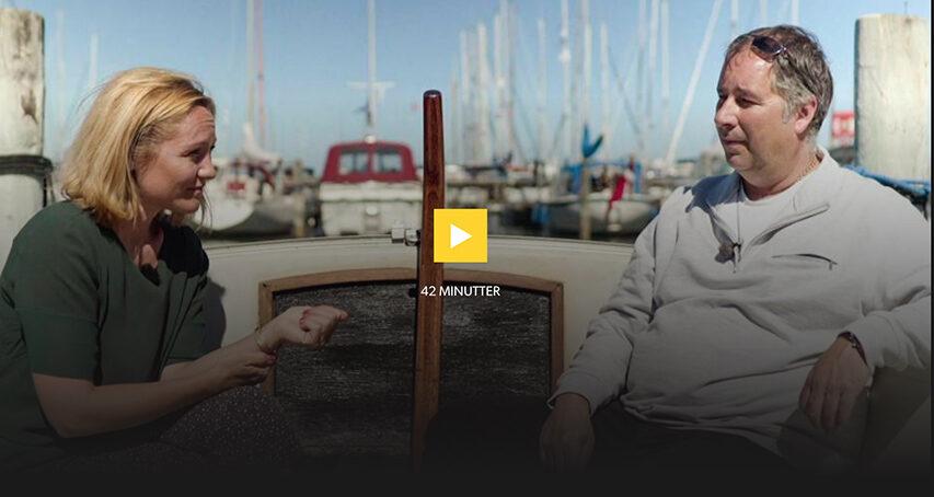 Seertallene er droppet som en sten i vandet - seerne dropper TV som aldrig før