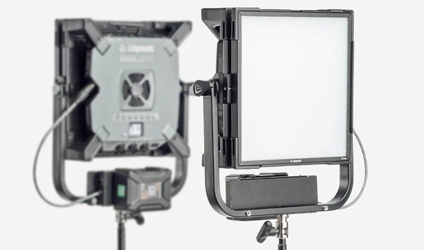 Litepanels ude med ny 1x1 med pænt output - Gemini er tænkt som alternativ til Arris Skypanels
