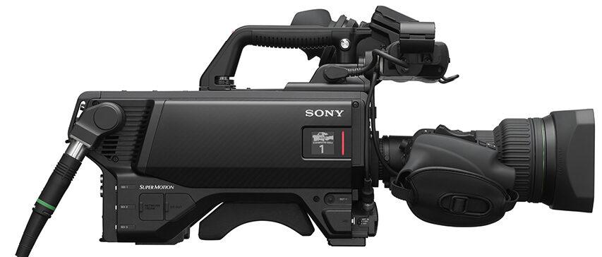 Endnu et PTZ fra Panasonic og en omgang global Shutter fra Sony - ikke meget NAB2019 nyt