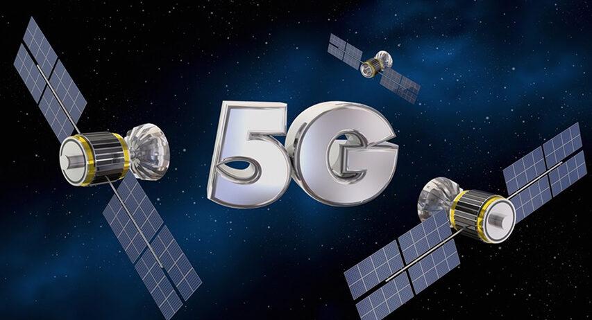 5G telefoni giver fart nok til 8K TV - Huawei er ved at udvikle et panel der kan begge dele