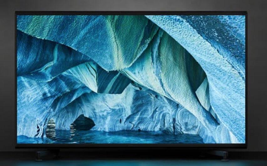 Sonys professionelle Bravia serie er netop blevet opdateret - flere lækre sager i bunken herunder deres første 8K TV