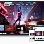 Den der Apple TV app