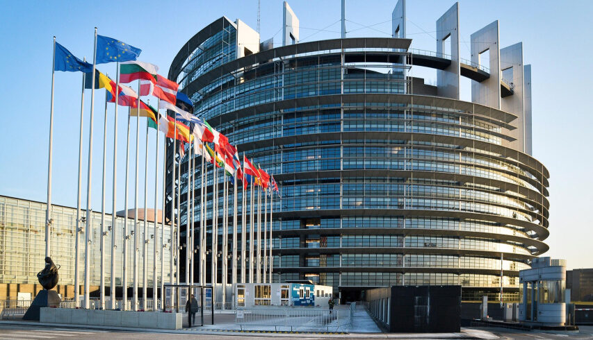 Vild valgaften på TV2 og TV2 News her på søndag - Valg til Europa Parlamentet bliver en fest