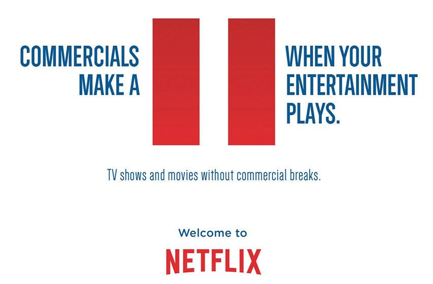 Netflix vurderes til at indføre reklamer på et tidspunkt - indtjening er potentielt presset af Disney og Apples streamtjenester