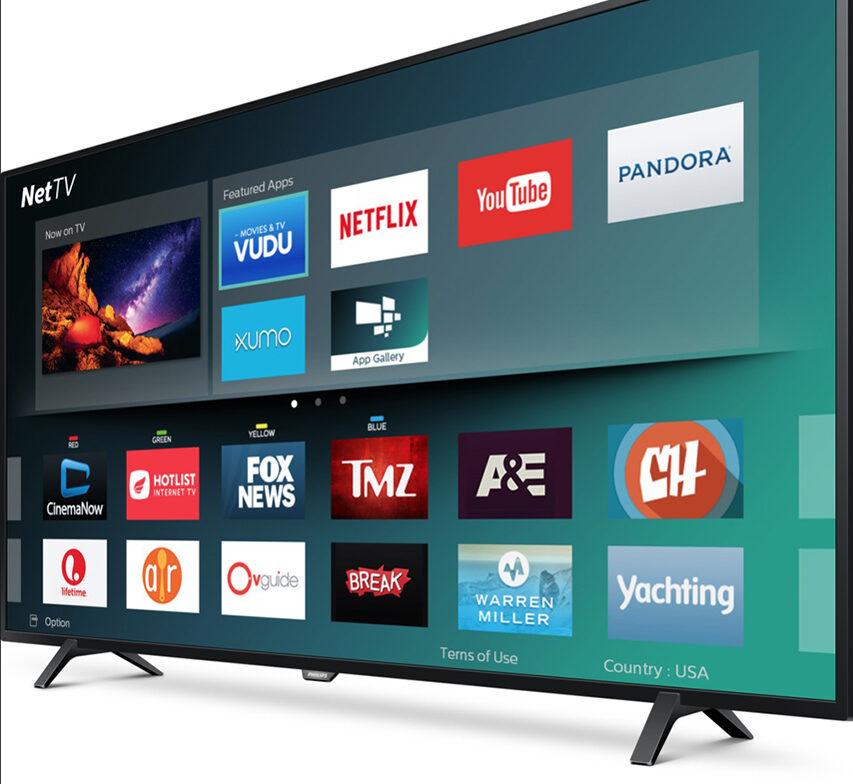Smart og Online TV rykker for tiden hos forbrugerne - og så er de glade for at se FTA TV på deres mobil