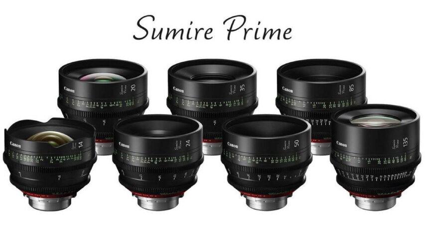 De nye Sumire Primes bliver vist frem for første gang i DK den 6. juni hos Esee