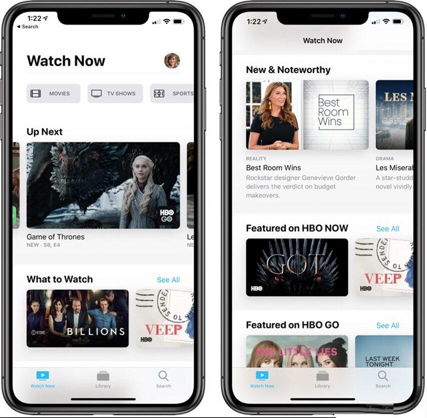 Apple ruller deres TVplus tjeneste ud i 100 lande - Danmark ikke med i denne omgang