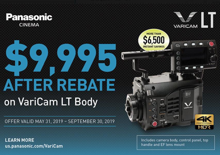 Bedste pris på 12bit kamera meget længe - desværre kun i USA