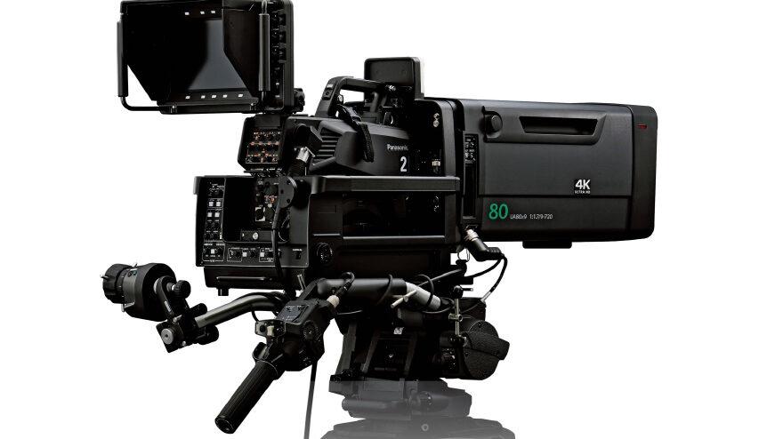 Kan et 1CMOS high end studiekamera  konkurrere med de normale 3CMOS kameraer - sagtens siger Erling