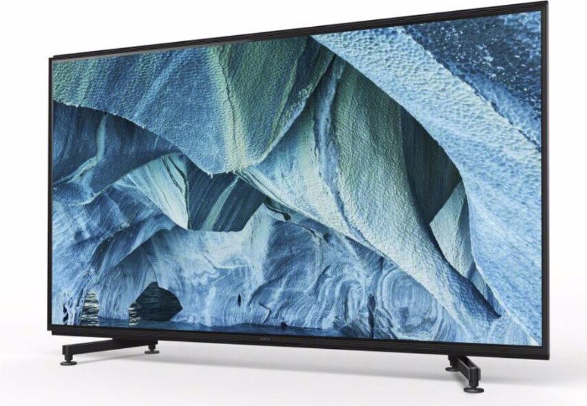 TV vokser i størrelse - 75-95 tommer er helt normalt - det handler om prestige og status