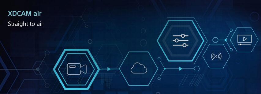 Sony tager et arsenal med på IBC2019 - herunder nye samarbejdspartnere