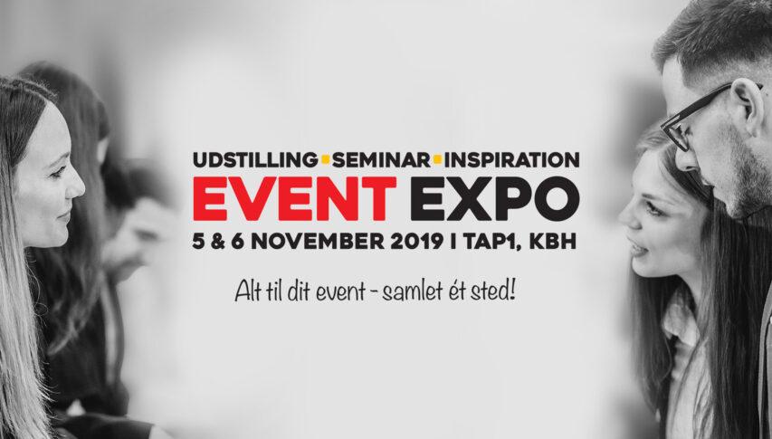 Ny event messe i Tap1 til november - i København