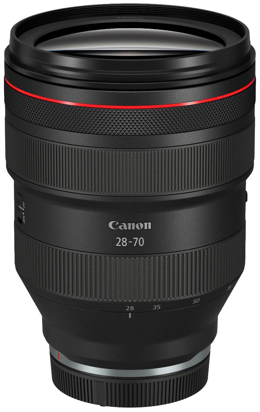 Canon har netop vundet en del EISA priser