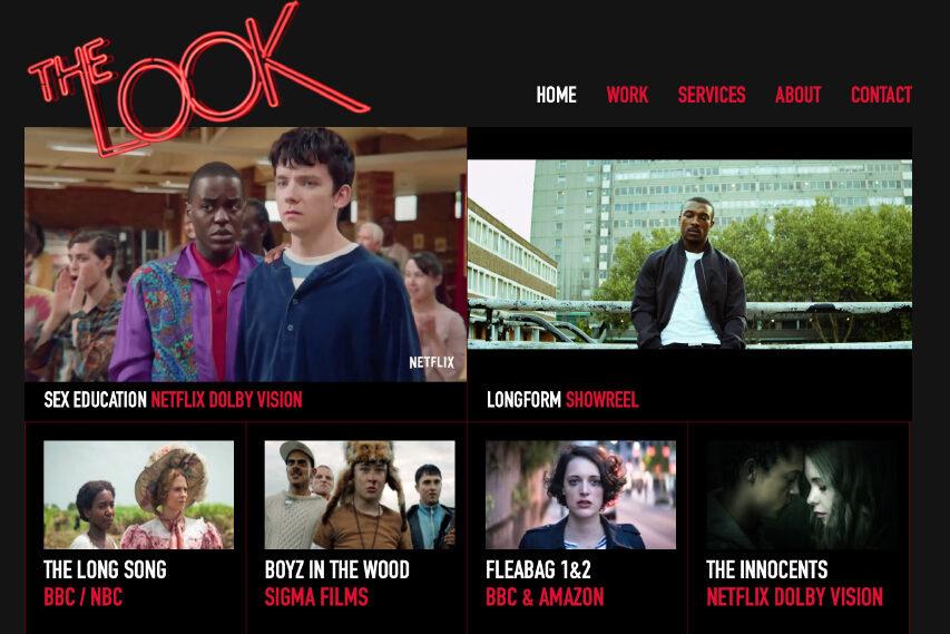 The Look brugte sommeren på at opdatere 6 suiter til 8K i herlig netværket Dolby Vision