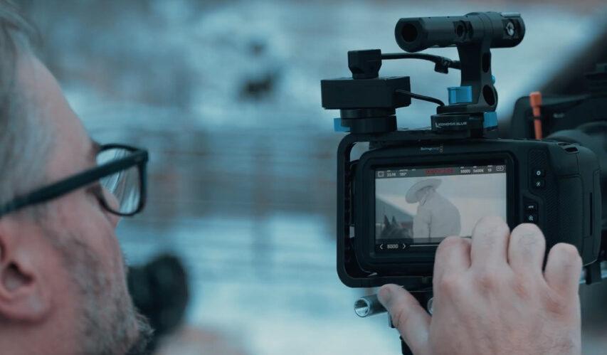 Blackmagic Design lover at der kommer nyt hardware og opdateringer til Post produktionen