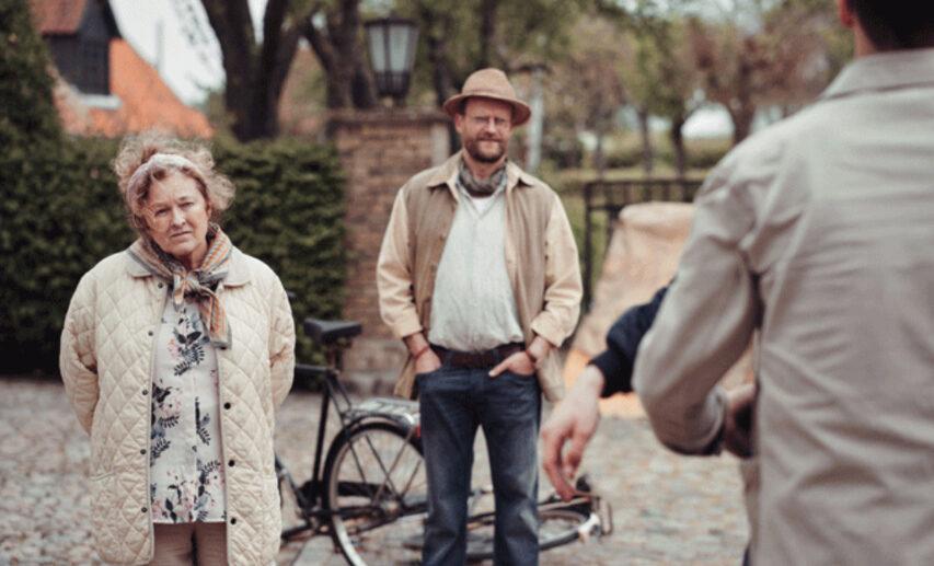 TV2 på vej med dramatisk morsomt og underholdende efterår