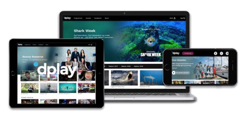 TV2 Nent og Discovery vil sammen kunne dokumentere annonceværdi og effekt på deres streamplatforme
