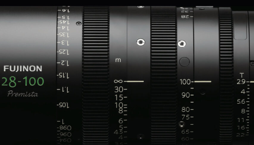 Fujinon ude med den lange Premista - skulle være på hylderne engang late december - 80-250mm ligner et hit