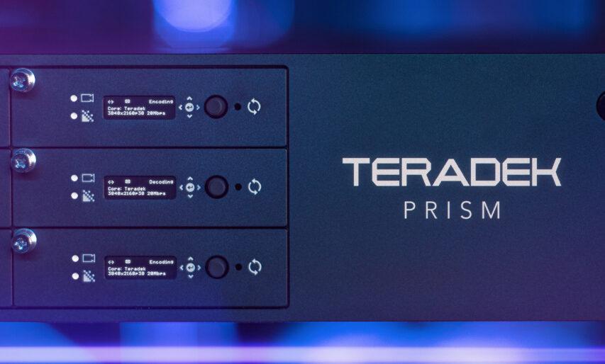 Teradek har måske løsningen hvis i ikke gider trække kabler - kan håndtere op til 8 kameraer trådløst