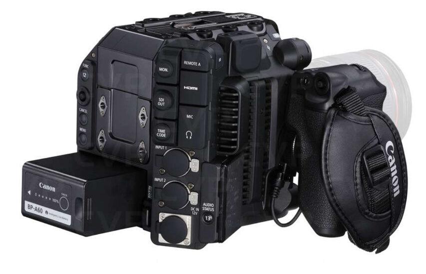 Nyt Canon Monster ude - ligner det hit de har været på vej med længe
