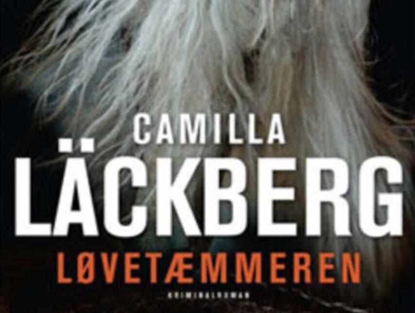 Nent har fået fingre i Camilla Läckberg og hendes historie bliver nu til en serie på 16 episoder