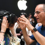 Apple på vej med ny skærm koncept