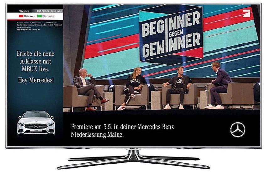 TV2 satser hårdt på Addressable TV i 2020 hvor kunderne bliver mødt med væsentligt flere reklamer på mange nye måder