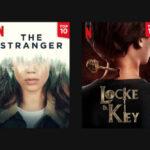 Netflix prøver med 2x top ti