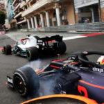 F1 er lidt i krise