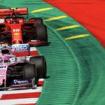 F1 bliver gennemført