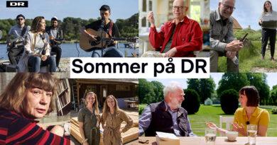 DR går mere dansk denne sommer