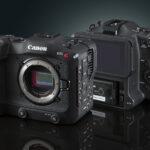 Sig hej til dit C70 – sidste nyt fra Canon